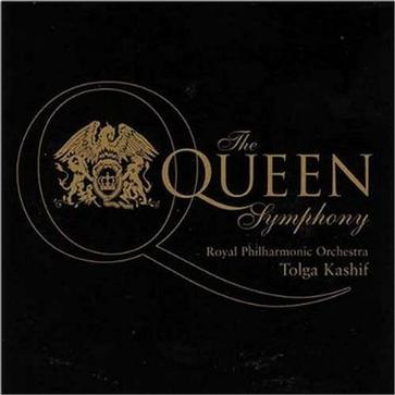 The Queen Symphony (A Symphonic Poem In 6 Movements)
