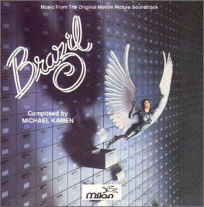 Brazil: Music From The Original Motion Picture Soundtrack
