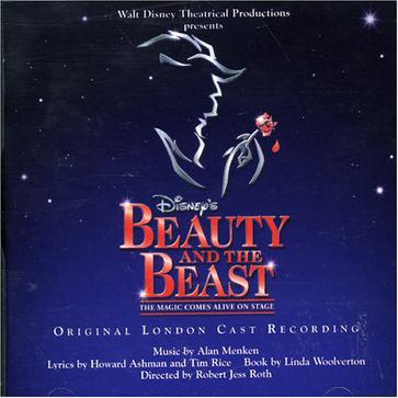 Beauty and the Beast (1997 Original London Cast)