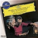 进口CD:勃拉姆斯:第二钢琴协奏曲(474 838-2)