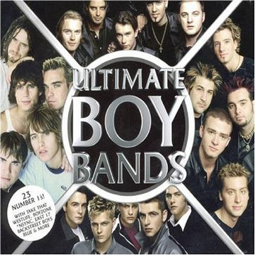 Ultimate Boy Bands