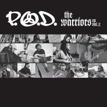 The Warriors EP, Vol. 2