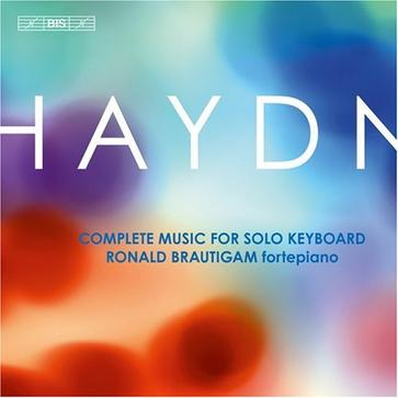 Ronald Brautigam - Haydn: Complete Music for Solo Keyboard