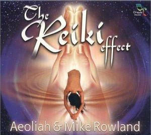 The Reiki Effect, Vol. 1