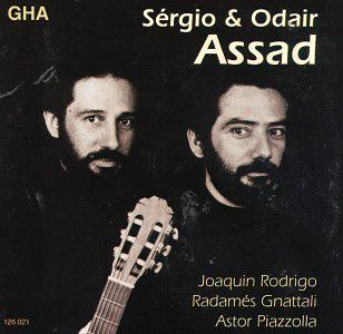 Sérgio & Odair Assad GHA