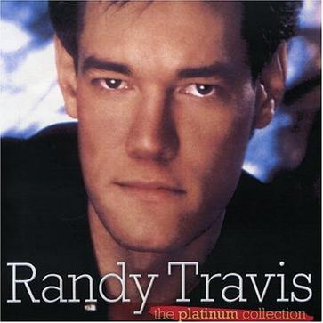 Randy Travis The Platinum Collection