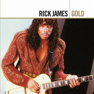 Rick James Dance Wit Me Give It To Me Baby Super Freak Pt1
