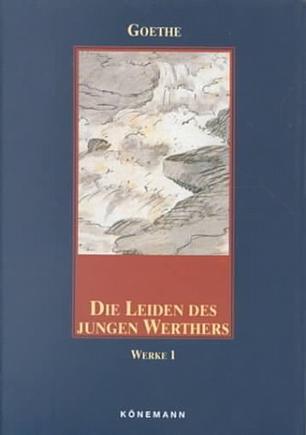 Die Leiden Des Jungen Werther (Cloth Bound Pocket Series) (German Edition)