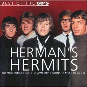 Best of the 60's: Herman's Hermits