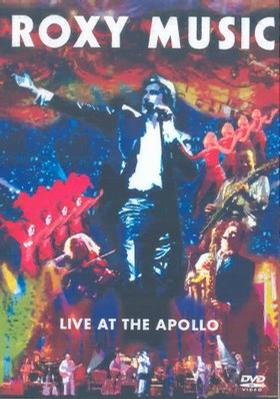 Roxy Music: Live at the Apollo
