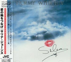 Stormy with Love
