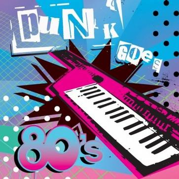 Various Artists - Punk Goes 80's