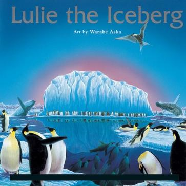 Stock: Lulie The Iceberg / Frank, Ma, Winter, Waterston