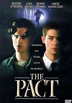The Secret Pact