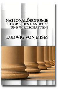 Nationalokonomie