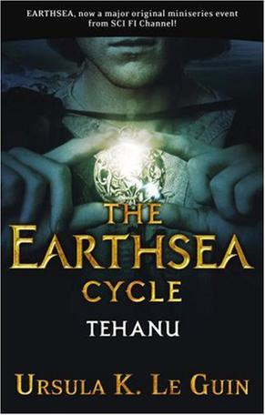 Tehanu (The Earthsea Cycle, Book 4)