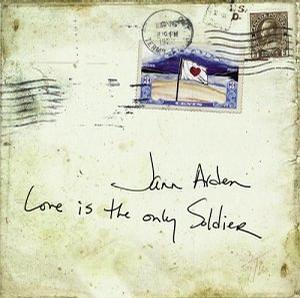 Love Is the Only Soldier