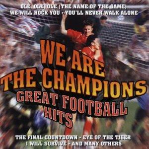 We Are the Champions: Great Football