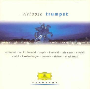 Panorama: Virtuoso Trumpet