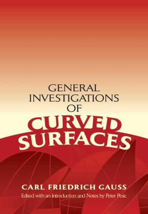 General Investigations of Curved Surfaces