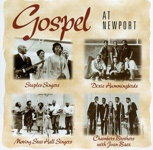 Gospel at Newport 1959/63-66
