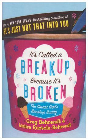 《It's Called a Breakup Because It's Broken》txt,chm,pdf,epub,mobi電子書下載