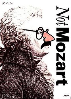 M Is for Man, Music, Mozart