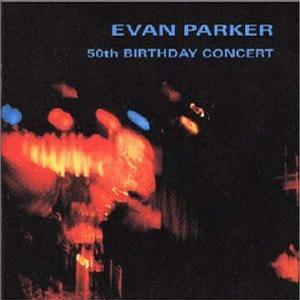 50th Birthday Concert
