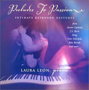 Preludes to Passion