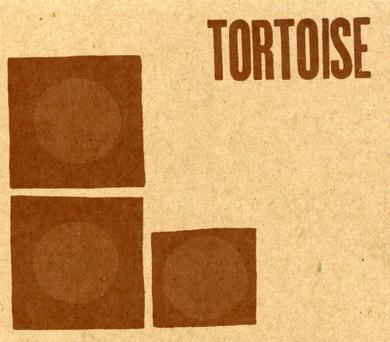 Tortoise - Tortoise