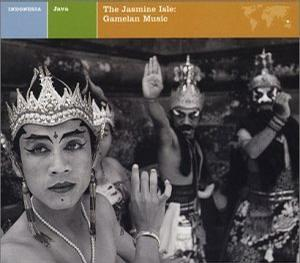 Explorer: Java - Jasmine Isle - Gamelan