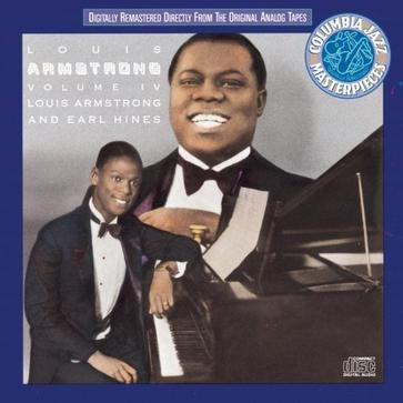 The Louis Armstrong Collection, Vol. 4: Louis Armstrong and Earl Hines