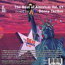 The Beat of America: Vol. 01 Mixed by Christian B & Denny Tsettos 2 CD SET