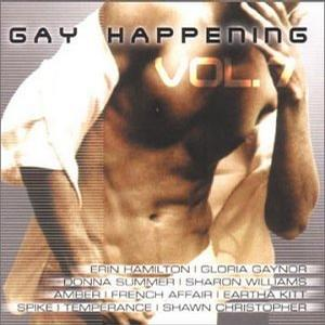 Gay Happening, Vol. 7
