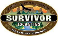 幸存者:托坎廷斯 第十八季