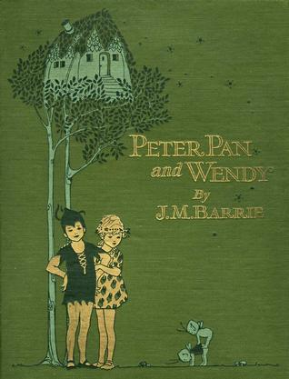 Peter Pan (Knight Books)