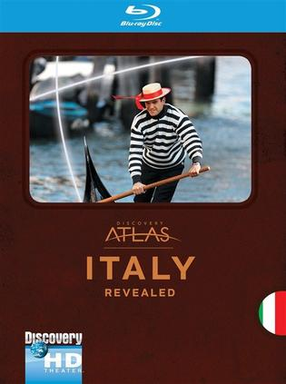 """Discovery Atlas"" Italy Revealed"