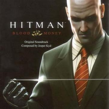 Hitman: Blood Money - Original Videogame Soundtrack