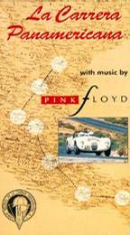La Carrera Panamericana with Music by Pink Floyd