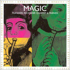 Magic/Flanders Records