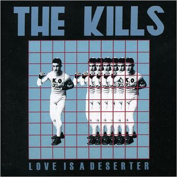 Love Is a Deserter