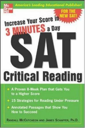 Increase Your Score in 3 Minutes a Day