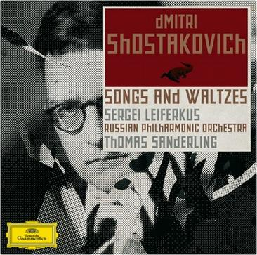 Shostakovich Songs and Waltz