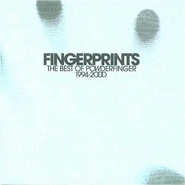 Fingerprints: The Best of Powderfinger, Vol. 1