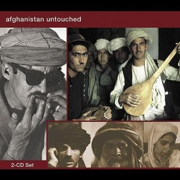 Afghanistan Untouched