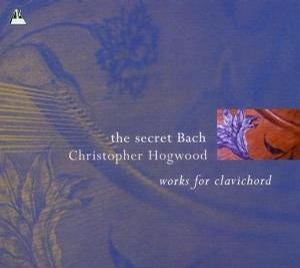The Secret BACH, Work for Clavichord