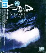STAIND BREAK THE CYCLE打破惯例