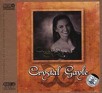 The Crystal Gayle Collection:长发妹