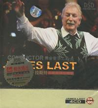 舞会音乐之王:詹姆斯·拉斯特全新套碟珍藏版