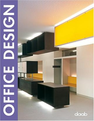 Office Design (Design Books)